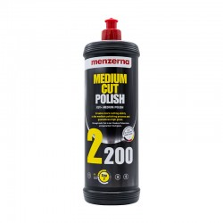 Menzerna Medium Cut Polish...