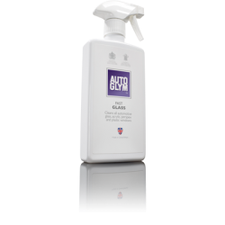 Autoglym Fast Glass 500ml -...